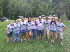 FBC Giddings 2013 Mission Trip