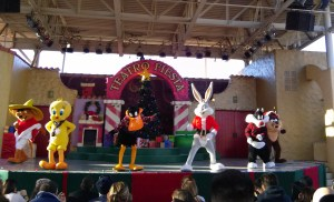 """Have Yourself a Looney Tunes Christmas"""