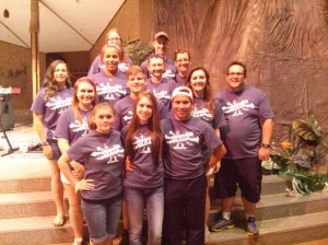 FBC Giddings
