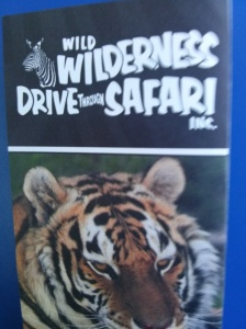 Wilderness Drive Through and Safari