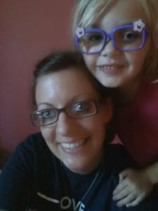 Glasses Unite!!