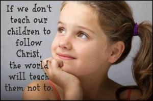 teachaboutchrist