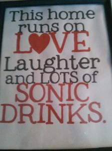 Sonic!!