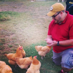 Chicken Whisperer