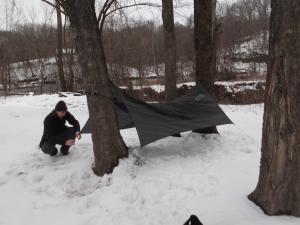 Graham's hammock