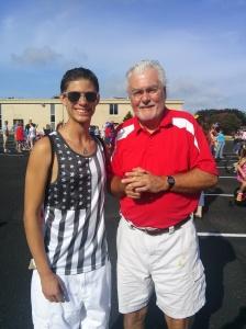Drake and Papa