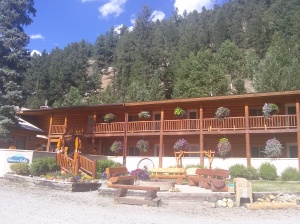 Inn at the Lake  Lake City, CO