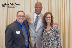 Paul and me with Darryl Strawberry